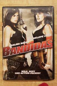 Bandidas (DVD, 2006)