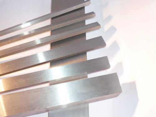 6mm Gauge Plate All Widths 500mm Long G.F.S O1 Tool Steel Ground Flat Stock
