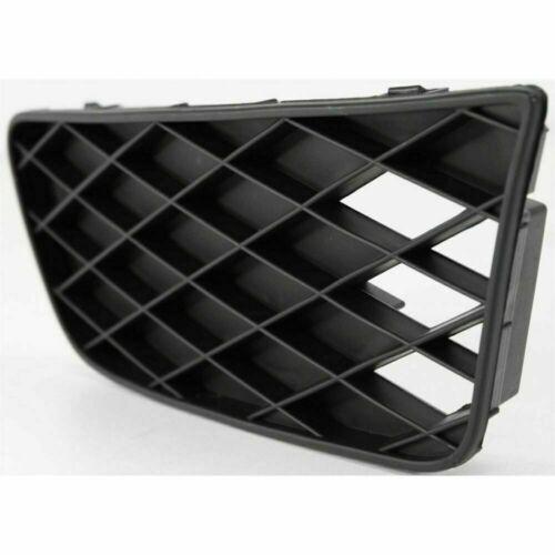 Lower Outer Fog Light Cover For Honda Civic Passenger Side New Front