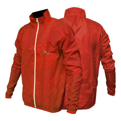 Cycle De Pluie Veste Imperméable Plein manches manteau de pluie veste S à XXL 6 Couleurs