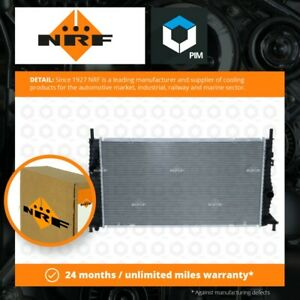 Radiator fits FORD FOCUS Mk2 2.5 05 to 12 Coolant NRF 1542001 1555681 1594933