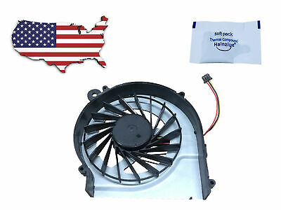 New For HP Pavilion g7-1329wm g7-1317cl Cpu Cooling Fan