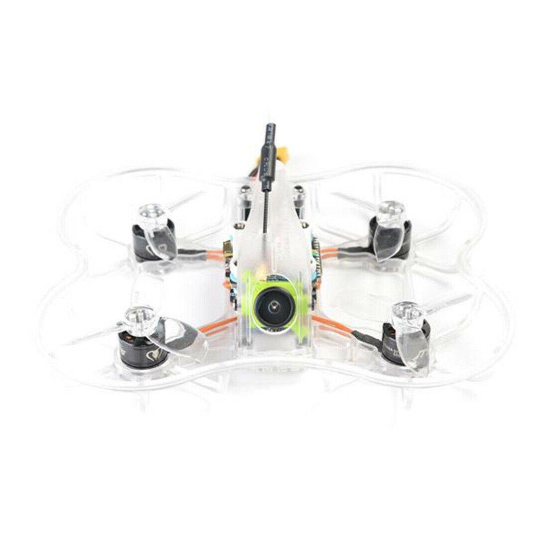 DIATONE GTR239 90mm 3S 2 Pulgadas Interior Vista en primera persona Racing Drone Cuadricóptero