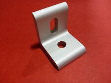8020 Inc Equivalent Alum 2 Hole Slotted Inside Corner Bracket 15 Series 4295