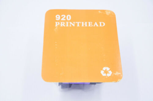 Fit For New Genuine 920 Printhead 4-slot For HP 6500 6000 6500A 7500A US Seller