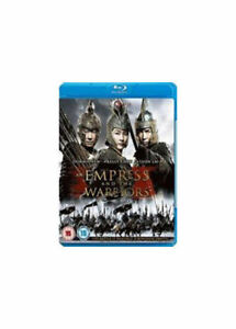 Un-Empress-And-The-Warriors-Blu-Ray-Nuovo-SBHD005