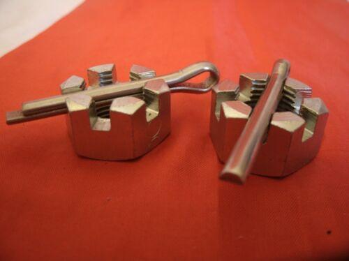 ROVER P6 2000 2200 3500 pannello frontale ad ala Bullone di fissaggio in acciaio inox