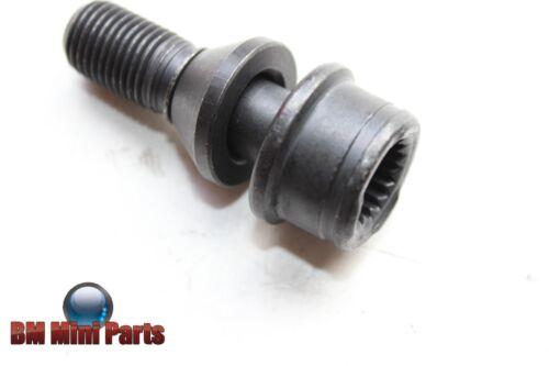 Bmw E53 X5 M14x15 verrouillage roue ecrou adaptateur avec code 36 361367527 60