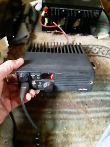 Yaesu? Vertex FTL-7011 Transceiver w/Mic