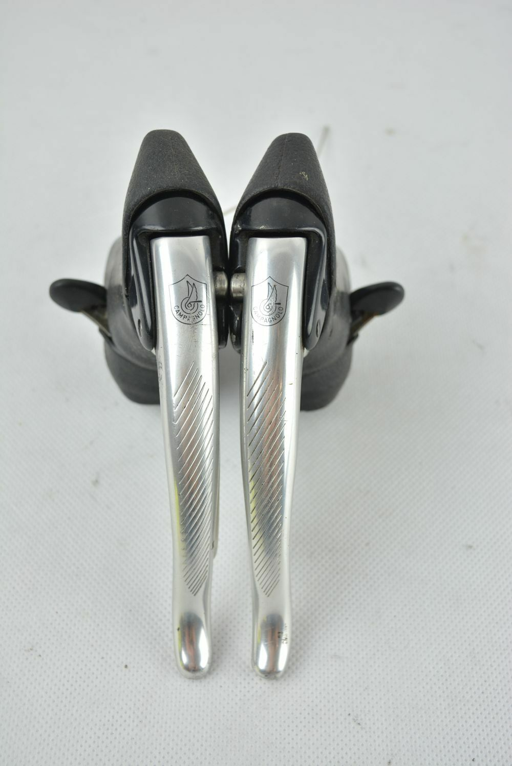 CAMPAGNOLO RECORD C 2x8 shifting brake levers    shifters