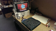 CABAL 9trackball)-1988 TAD - Guaranteed Working jamma arcade PCB - FREE SHIPPING