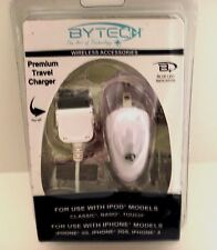 ByTech Travel Charger for iPod/iTouch