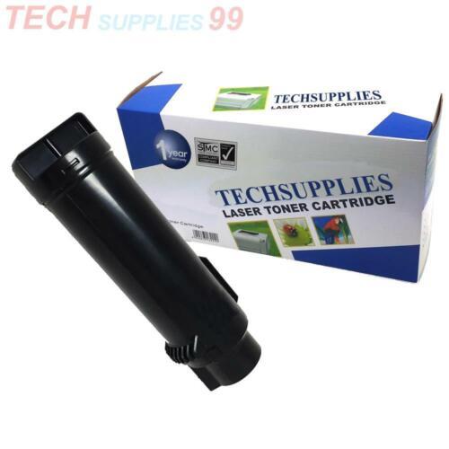 1 pk S2825 Black Toner Cartridge for Dell S2825cdn Printer FREE SHIPPING!