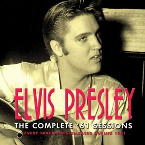 Elvis-Presley-The-Complete-61-Sessions-CD