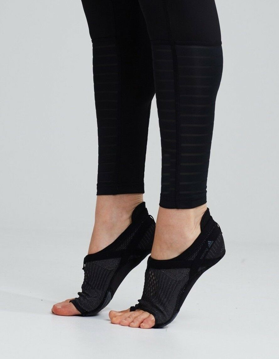 NIB! ADIDAS CrazyMove Studio BB1590 YOGA Dance Training Minimalist Shoes Red