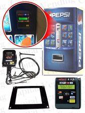 Credit Card Reader Setup Kit for Vendo High Vision Vendor Soda Machines