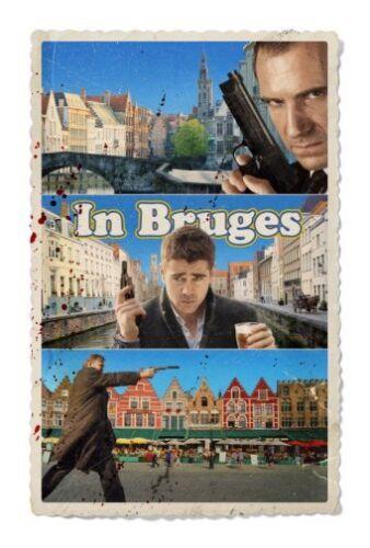 "In Bruges Movie Poster Mini 11/""X17/"""