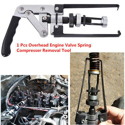 New Overhead Valve Spring Compressor OHV//OHC//CHV Engine Seal Keeper Removal Tool