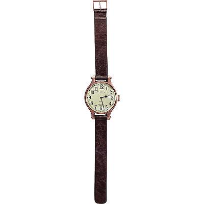 Uhr Wanduhr Dekouhr Wandschmuck Wanddeko Vintage Kupfer 165cm NEU KARE Design