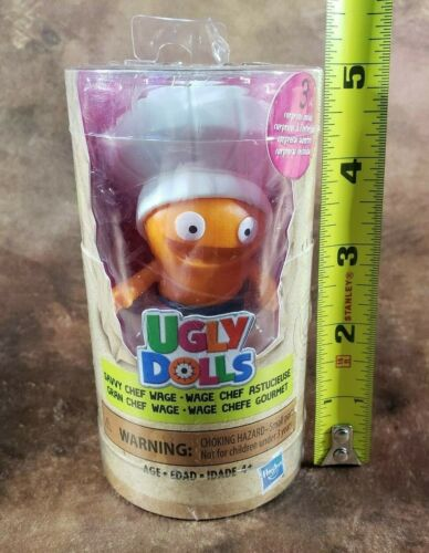 Variations New Hasbro Ugly Dolls Surprises Disguise Figures /& Accessories 6