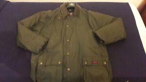 free shipping latest discount look for Dettagli su Barbour Slam giaccone giacca giubbotto bellissimo ottimo