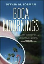 Boca Mournings-ExLibrary