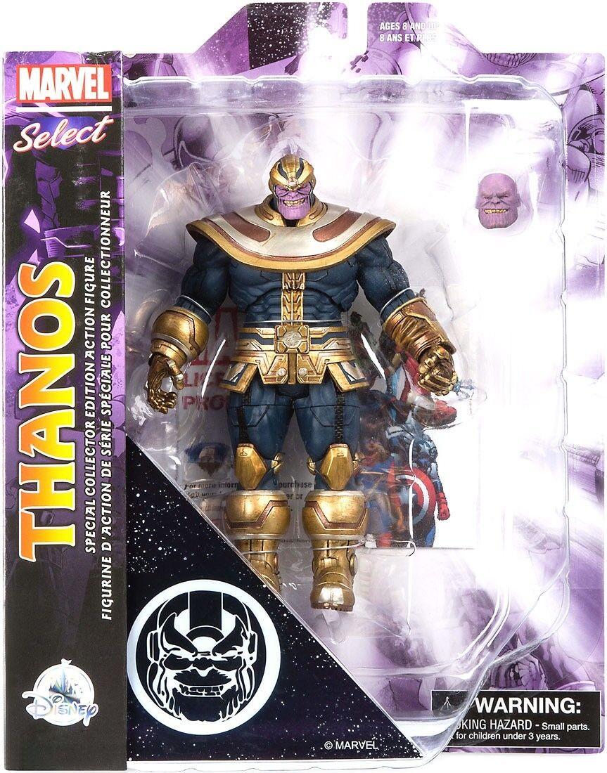Avengers  infinity krieg marvel wählen sie thanos action - figur