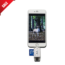 Kolsol Trail and Game Camera SD Card Viewer for IOS iPhone Android System