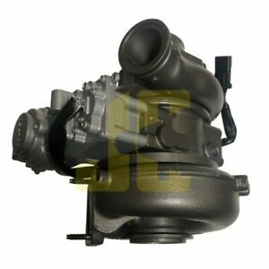 Details about Cummins ISX15 #2882111RX Turbo with Actuator - 2450$+700$ Core