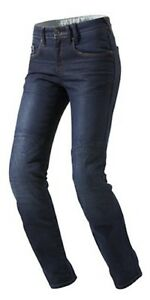 Pantaloni-jeans-rev-039-it-modello-Madison-Donna-BLU-SCURO-TAGLIA-31