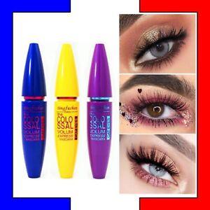 Mascara-Cils-Maquillage-Colossal-Volum-4D-Naturel-3D-long-cils