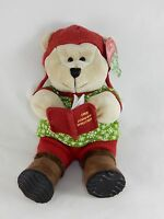 Starbucks Coffee 2010 Christmas 97th Edition Bearista Bear