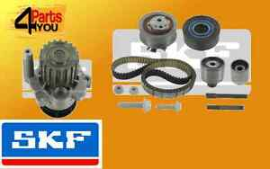 SKF-Timing-Cam-BELT-KIT-water-pump-AMAROK-CADDY-GOLF-EOS-CRAFTER-CC-1-6-2-0-TDI