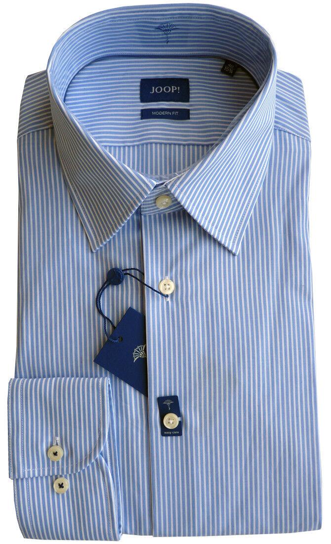Joop  Business camisa talla 40  (15 3 4), Modern fit, Martello, Easy Cochee  últimos estilos