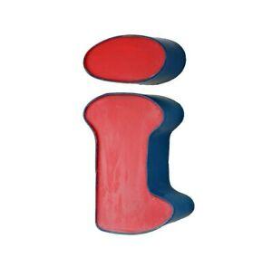 70s i Industrial vintage letter channel signage volumetric home decor 3D Romania