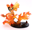 Anime-Naruto-Shippuden-Kyuubi-Uzumaki-Naruto-PVC-Action-Figure-Figurine-Toy-Gift thumbnail 4