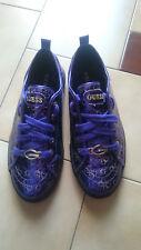 Scarpe GUESS Donna Sneakers Shoes Sportive da GinnasticaUSA 4 1/2UK 4EUR 36