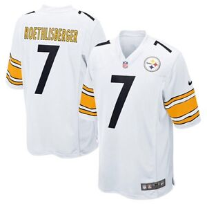 d56e0c0d0 Image is loading Pittsburgh-Steelers-NFL-Nike-Ben-Roethlisberger-7-3XL-