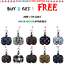 thumbnail 41 - Luxury New Leather AirPods Case Cover Protective Designs For AirPods Pro and 1/2