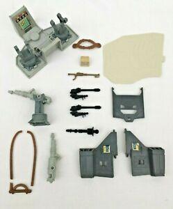 VINTAGE-star-wars-spare-parts-CHOOSE-PART-1980s-original-toy-weapons-amp-parts