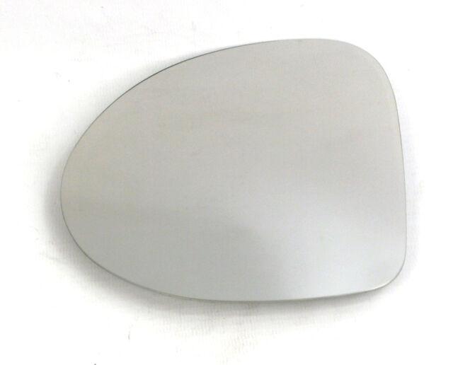 Vetro Piastra Specchio Retrovisore Twingo 2007-2011 Sinistro