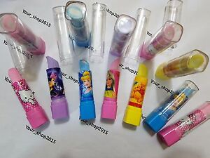 e9794d3cc 2 Novelty Lipstick Eraser Rubber Stationery Gift party Bag Hello Kitty ...