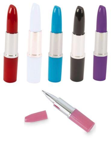 200,300,500 Kugelschreiber in Lippenstiftform mit Ihrer Werbung//Logo//Druck.