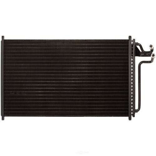 A//C Condenser For 1990-1993 Chevrolet Corvette 1991 1992 Spectra 7-4306