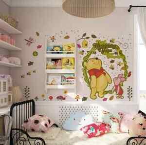 Wandtattoo Wandsti XL Winnie Pooh für Kinderzimmer Disney WN 002 | eBay