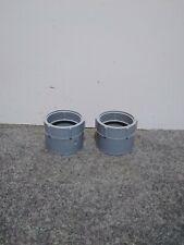 Thomas /& Betts E996ER-CTN 3//4-Inch PVC Box Adapter Quantity 25