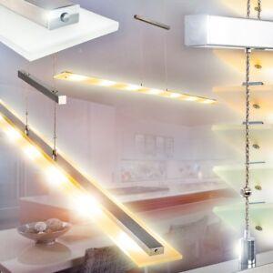Lampe-a-suspension-LED-Variateur-Lustre-Plafonnier-blanc-Lampe-de-sejour-162984