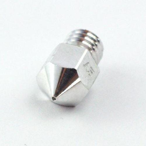 Performance 3-D P3-D Apollo Series MK8 Compatible Nozzle 0.40mm