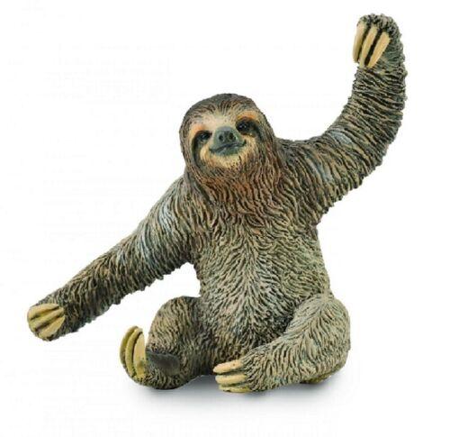 Collecta bradipo 88898 cm 8 animali selvatici 2020 novità
