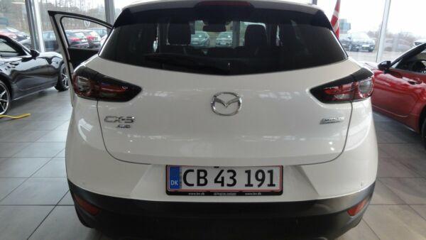 Mazda CX-3 2,0 Sky-G 150 Optimum aut. AWD - billede 2